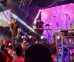 Alex Sensation Celebra las Fiestas de Independencia Colombiana 2019 _13